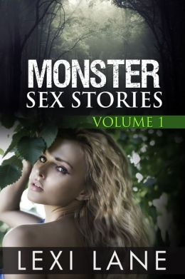 Monster Sex Stories (Complete Paranormal Sex Collection)