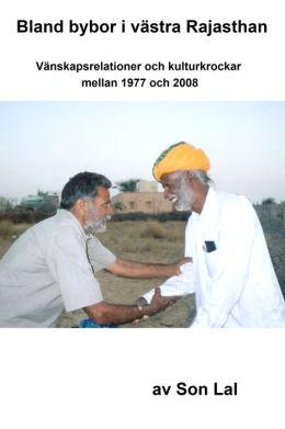 Bland Bybor I Västra Rajasthan