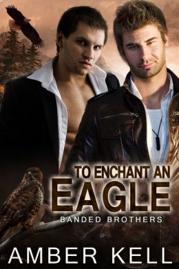 To Enchant an Eagle