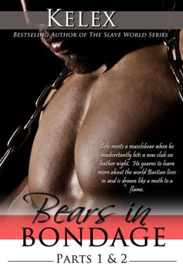 Bears in Bondage (Book I & II)