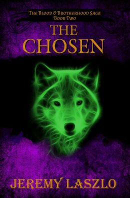 The Chosen (The Blood and Brotherhood Saga book 2)
