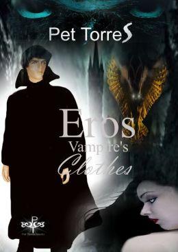 Eros Vampire's Clothes