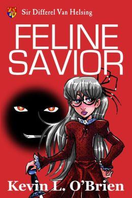 Feline Savior