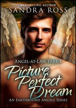 Picture Perfect Dream (Angel-at-Law 1)