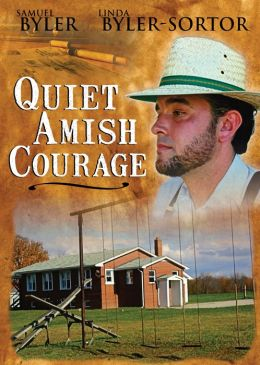 Quiet Amish Courage