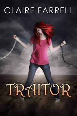 Traitor (Ava Delaney #6)