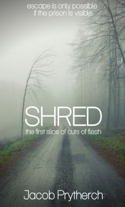 Shred: Cuts of Flesh #1