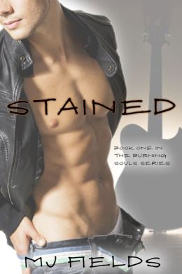 Stained book 1 of the Burning Souls Series