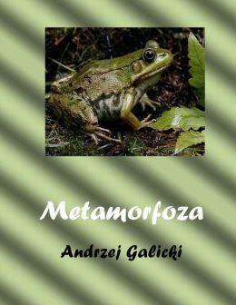 Metamorfoza