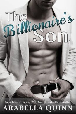 The Billionaire's Son (BDSM Erotic Romance)