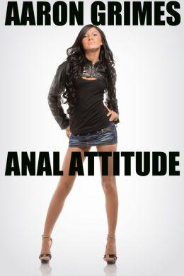 Anal Attitude