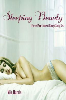 Sleeping Beauty (Forced, Non-Consent, Rough, Sleep Sex)
