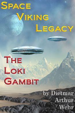 Space Viking Legacy: The Loki Gambit