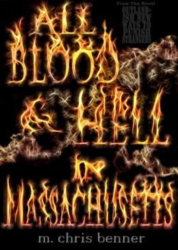 All Blood & Hell in Massachusetts