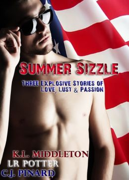 Summer Sizzle: Stories of Love, Lust, and Passion