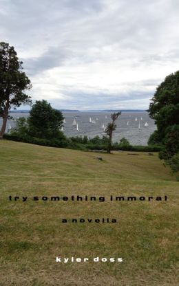 Try Something Immoral: A Novella