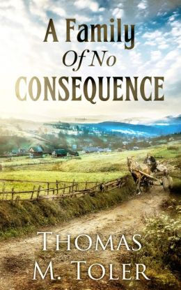A Family Of No Consequence