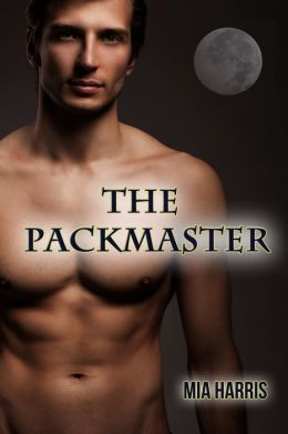 The Packmaster (BBW Paranormal Erotic Romance - Alpha Mate)