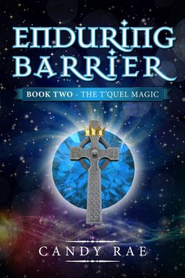 Enduring Barrier (T'Quel Magic 2)