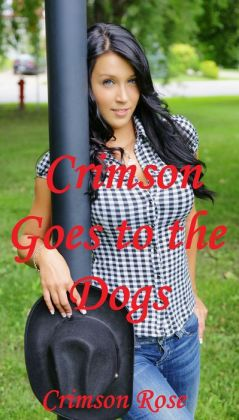 Crimson Goes to the Dogs