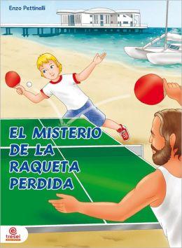 El misterio de la raqueta perdida: Ping-Pong