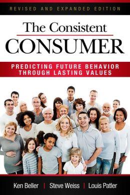 The Consistent Consumer