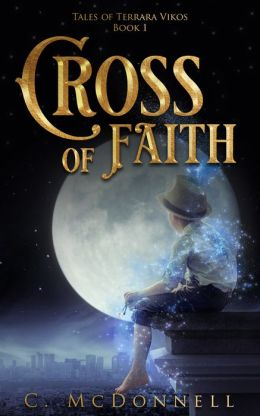 Cross of Faith