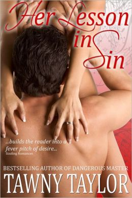Her Lesson in Sin (Erotic Romance)