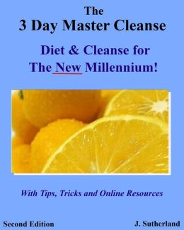 The 3 Day Master Cleanse