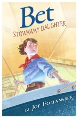 Bet: Stowaway Daughter