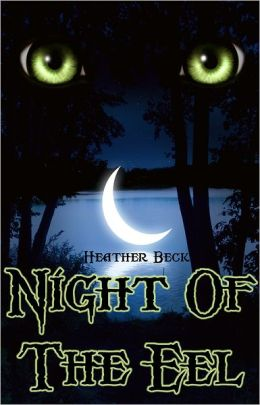 Night Of The Eel (The Horror Diaries Vol.13)