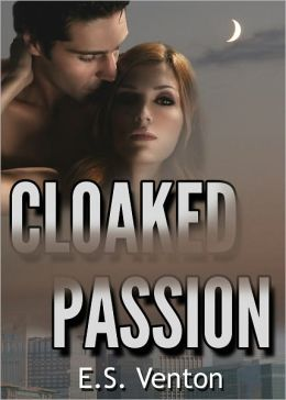 Cloaked Passion