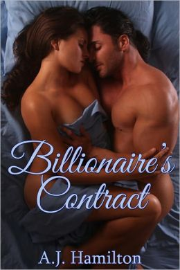 Billionaire's Contract (The Billionaire's BBW #1)