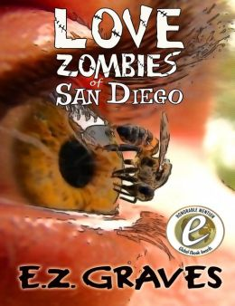 The Necromancers or Love Zombies of San Diego