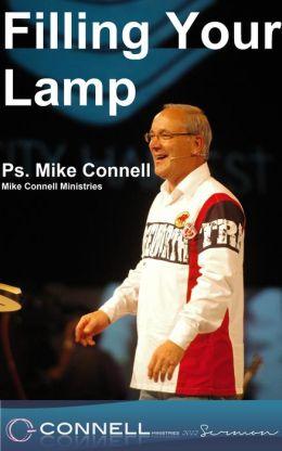 Filling your Lamp (sermon)