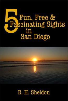 5 Fun, Free & Fascinating Sights in San Diego