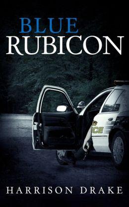 Blue Rubicon (Detective Lincoln Munroe, Book 2)