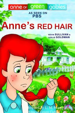 Anne's Red Hair