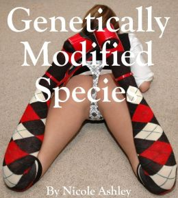 Genetically Modified Species