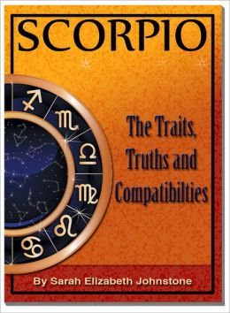 Scorpio: Scorpio Star Sign Traits, Truths and Love Compatibility