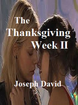The Thanksgiving Week 2