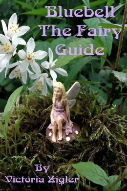 Bluebell The Fairy Guide
