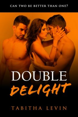 Double Delight (Desperately Delicious Series)