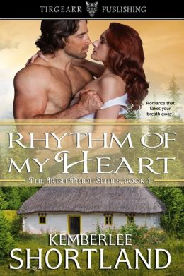 Rhythm of My Heart [Irish Pride Series]