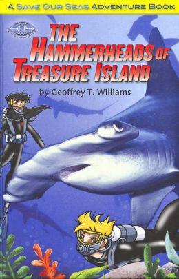 The Hammerheads of Treasure Island