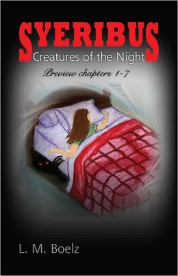 Syeribus Creatures of the Night Free sample 1-7