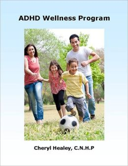 ADHD Wellness Program