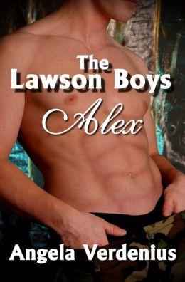 The Lawson Boys: Alex