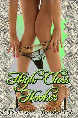 High-Class Hooker (M/f Erotica)