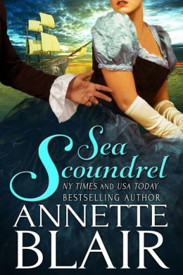 Sea Scoundrel (Knave of Hearts Series #1)